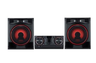 LG XBOOM CL65, un equipo para animar la fiesta con 950W de sonido