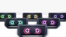 LG XBOOM GO PN7, 30W de potencia y sonido Meridian