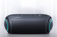 LG XBOOMGoPL7, altavoz con MeridianSoundpara animar tus fiestas