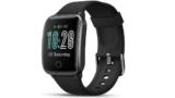 LIFEBEE Smartwatch, un completo reloj inteligente a precio de regalo