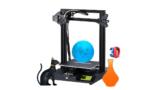 LOTMAXX SC-10, Impresora 3D ultra silenciosa e ideal para principiantes
