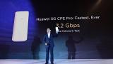 La UE permitirá a Huawei participar en el despliegue 5G limitadamente