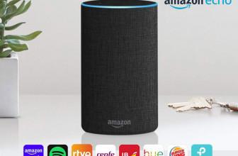 La familia Amazon Echo y Alexa ya están oficialmente disponibles en España
