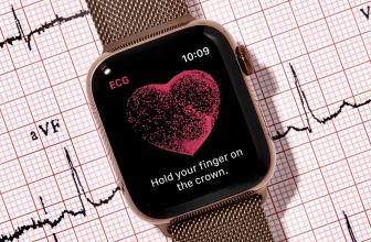 La función deelectrocardiograma (ECG)llega al AppleWatchSeries 4