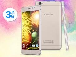 Landvo XM100 Plus, smartphone barato con envío español