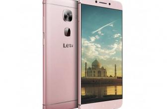 Se filtran los detalles del futuro LeEco LEX622