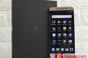 LeTV Leeco Le Pro3 Elite X722, smartphone de gran rendimiento