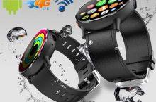 Lemfo Lem X, un smartwatch AMOLED con excelentes prestaciones