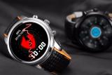 Lemfo Lem5, un Watchphone de lujo para el 2017