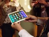 Lenovo Folio, cómo es la nueva tablet con pantalla flexible