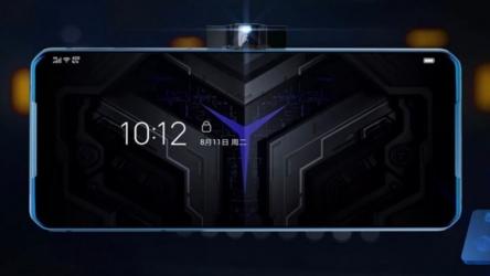 El smartphone gaming Lenovo Legion se presentará el próximo 22 de julio