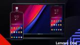 LenovoOne, nuevo sistema para la interacción móvil-ordenador