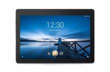 Lenovo Tab E10, una tablet familiar con Android Go