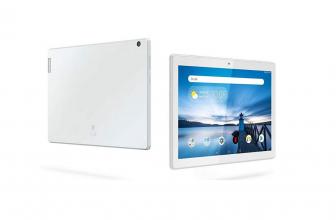 Lenovo Tab M10, una tablet sencilla para toda la familia