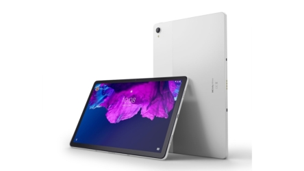 Lenovo Tab P11, otra tablet orientada al uso familiar