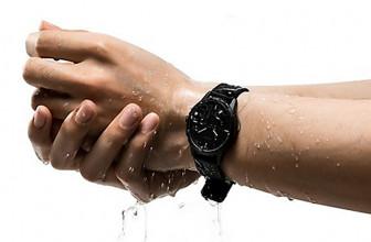 Lenovo Watch 9, el reloj híbrido con autonomía de 1 año