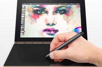 Lenovo Yoga Book con Chrome OS será la gran apuesta para 2017