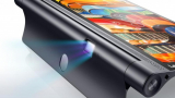 Lenovo Yoga Tab 3 Pro, una tablet con proyector incluido