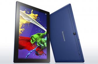 Lenovo TAB 2 A10-30L, una Tablet 4G con sonido digital Dolby Atmos