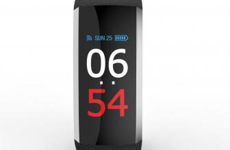 Leotec Color Health, ahora tu wearable lleva pantalla a color