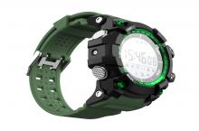 Leotec Mountain, un smartwatch deportivo español muy interesante