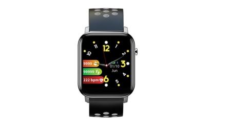 Leotec MultiSport BIP, un reloj deportivo con funciones simplificadas