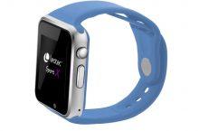 Leotec Sport X, potente smartwatch con Android instalado de fábrica
