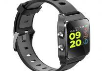 Leotec Training GPS Swim Swolf, smartwatch para amantes de la natación