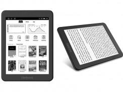 Likebook Mars T80D, un cómodo e-reader con Android en su interior