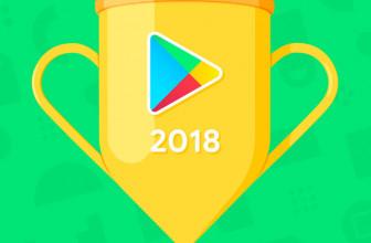 Lo mejor del 2018 en Google Play: las mejores Apps y juegos