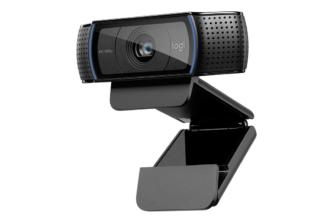 Logitech C920, sigue siendo la mejor cámara web por su precio
