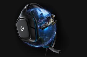 Logitech G432, lleva la competencia a un nuevo nivel de sonido