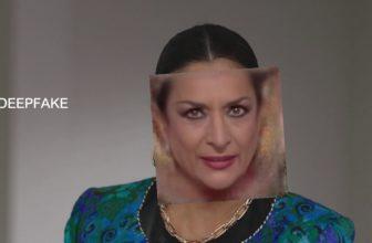 Lola Flores vuelve a la vida gracias a la tecnologíaDeepfake