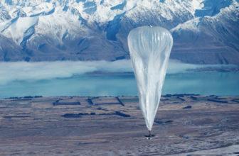 Loon, proyecto de Google se desinfla después de 9 años