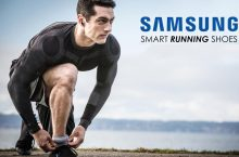Los Samsung Smart RunningShoespodrían lanzarse en el CES 2019