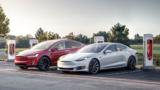 LosSuperchargersV3 de Tesla alcanzarán los 300kW dentro de poco