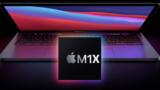 Los nuevos MacBook Pro M1X están a la vuelta de la esquina