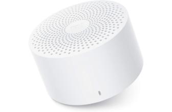 Mi Compact Speaker 2, un altavoz ideal para traer con nosotros