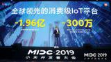 MIDC 2019: Resumen de la conferencia de desarrolladores de Xiaomi