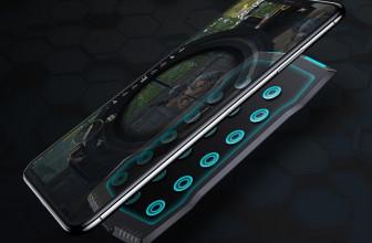 MUJA, un revolucionario gamepad para tu móvil