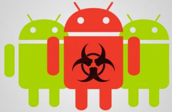 Malware preinstalado en más de 20 smartphones