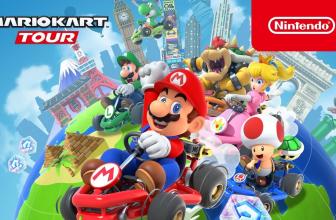Mario Kart Tour recibe esta semana el esperado modo multi-jugador