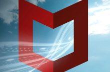 McAfee actualiza su oferta de soluciones de seguridad