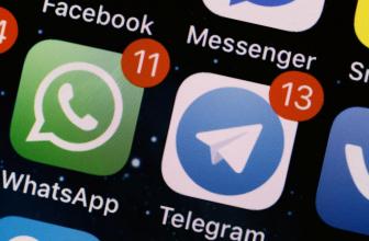 Media FileJacking, un riesgo de seguridad en WhatsApp yTelegram