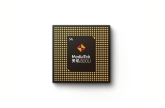 MediaTek Dimensity 800U, el nuevo procesador para la gama media