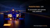 MediaTek Helio G95, se actualiza el procesador para gamers