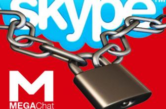 MegaChat la alternativa a Skype de Kim Dotcom
