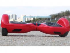 Megawheels TW01, el hoverboard más seguro para todos los públicos