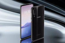 Meizu16Xs, la compañía estrena su primer móvil con cámara triple