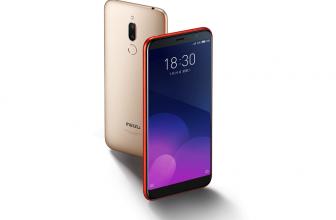 Meizu 6T: nuevo smartphone para renovar la gama de entrada de 2018